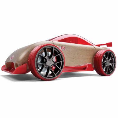 Automoblox C9-R sportscar