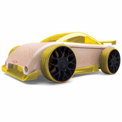 Automoblox Mini C9-R Sportscar