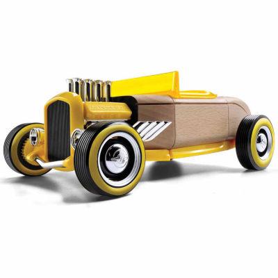 Automoblox Mini Hr-2 Hot Rod Roadster