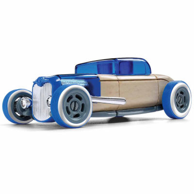 Automoblox Mini Hr-3 Rat Rod