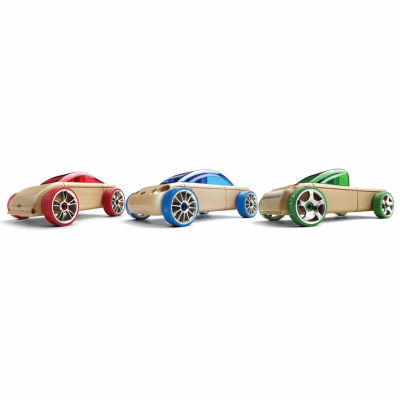 Automoblox Mini S9 / C9 / T9 (3 Pack)