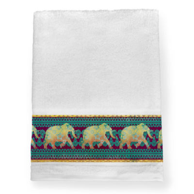 Laural Home Marrakesh Bath Towel