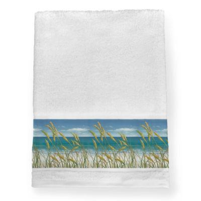 Laural Home Summer Breeze Bath Towel