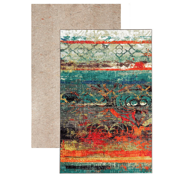 Mohawk Home New Wave Inspired India Printed Rectangular 2-pc. Rug Set