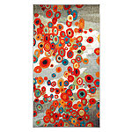 Mohawk Home Strata Tossed Floral Printed Rectangular Rugs