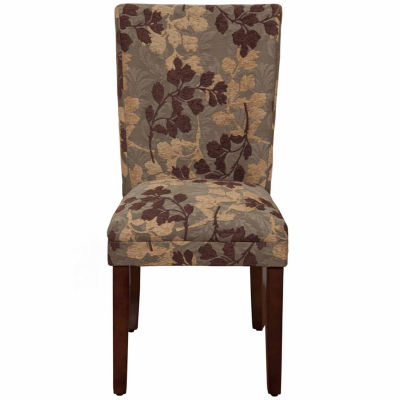 Leaves Dining Chair