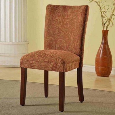 Paisley Dining Chair