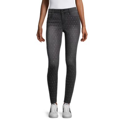 Project Runway Skinny Fit Jean