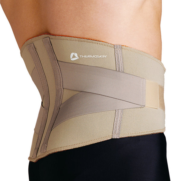 Thermoskin Lumbar Support - Size Medium