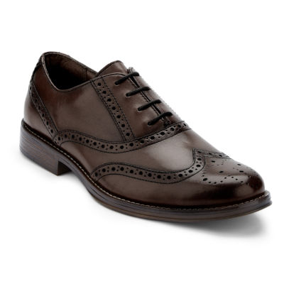 Dockers Thatcher Mens Oxford Shoes