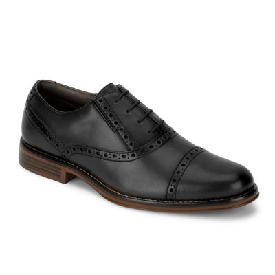 Dockers Mens Fuller Oxford Shoes