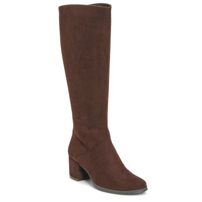 A2 by Aerosoles Green Room Womens Over the Knee Boots