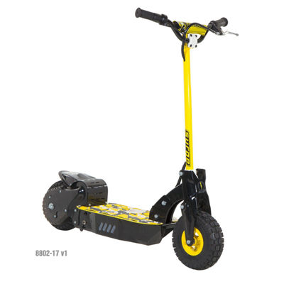 Surge 36V Off-road Electric Scooter