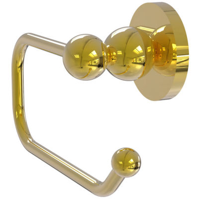 Allied Brass Bolero Collection European Style Toilet Tissue Holder