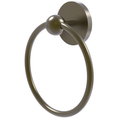 Allied Brass Skyline Towel Ring