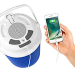 Innovative Technology Rechargeable Bluetooth Waterproof Speaker Cooler