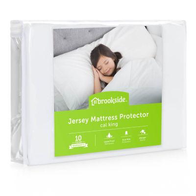 Brookside Waterproof Jersey Mattress Protector