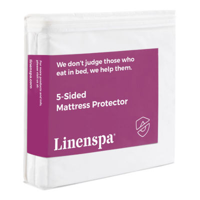 Linenspa Five Sided Mattress Protector