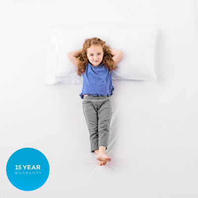 Lucid Rayon from Bamboo Jersey Mattress Protector