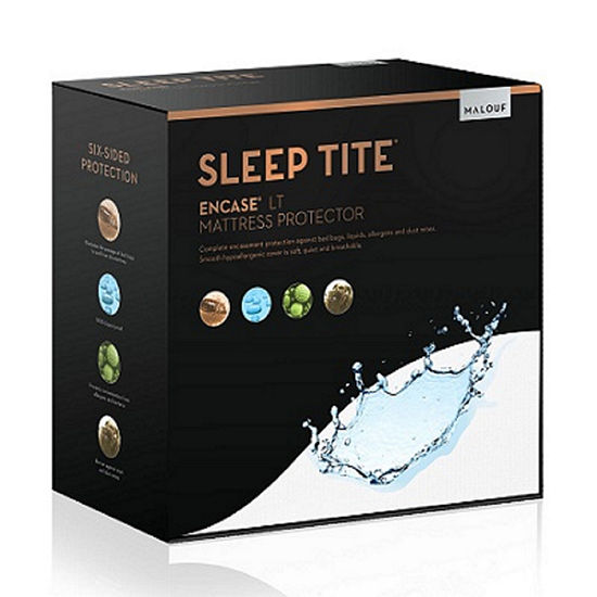 Woven Sleep Tite Encase LT Mattress Encasement Protector