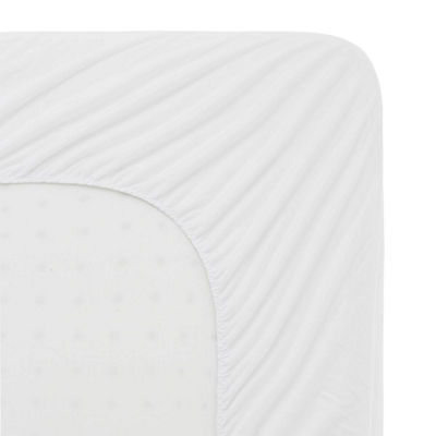 Malouf Sleep Tite Five-5ided Omniphase Mattress Protector