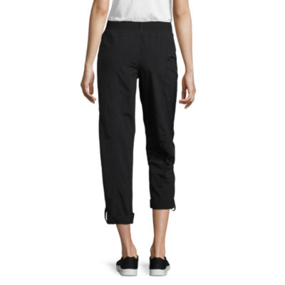 SJB Active Convertible Pull-On Pants-Petites