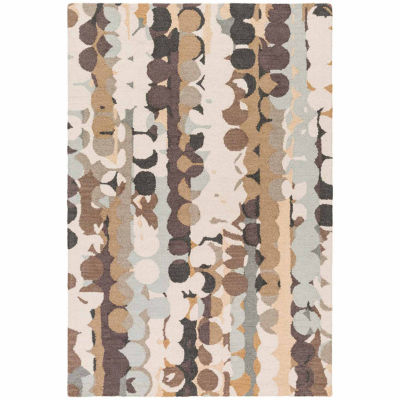Decor 140 guido rectangular rugs jcpenney for Decor 140 rugs