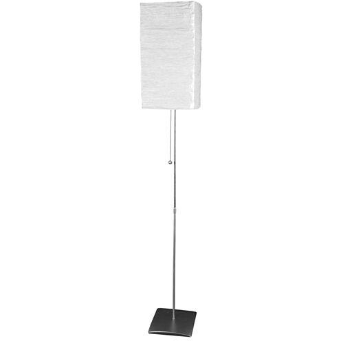 "Oriental Furniture 60"" Yoko Floor Lamp"""