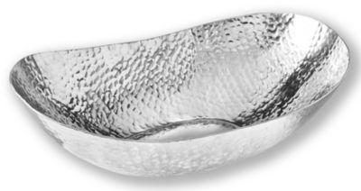 St. Croix Trading Kindwer 22ԠExtra Large Hammered Oval Bowl