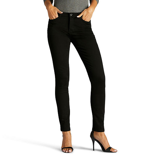 387df4bc Lee Rebound Skinny Jeans-Petite - JCPenney