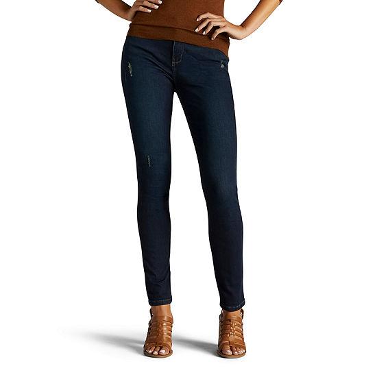 Lee® Rebound Skinny Jeans-Petite