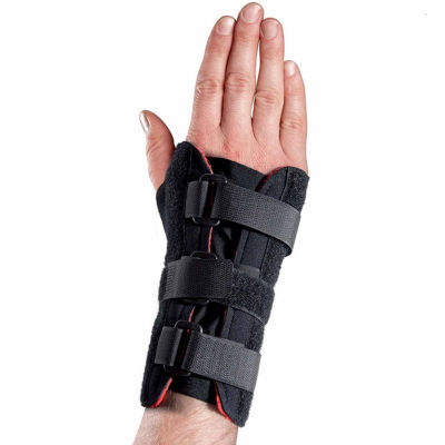 Thermoskin Adjustable Wrist Brace - Size Regular