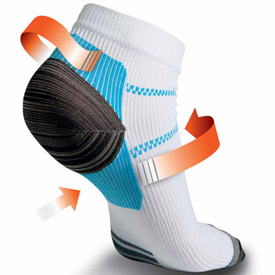 FXT Ankle Compression Socks - Size XS