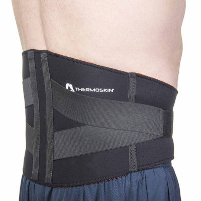 Thermoskin Lumbar Support- Size XL