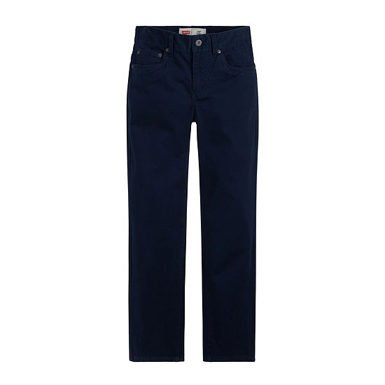 Levi's 511 Big Boys Slim Fit Pant