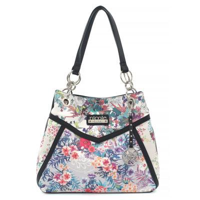 Nicole By Nicole Miller Ella Tote Bag