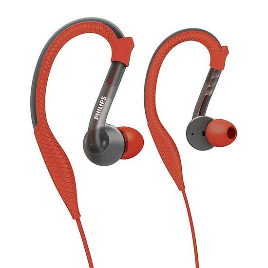 Philips Action Fit In-Ear Headphones