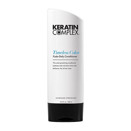 Keratin Complex Timeless Fade Defy Conditioner 135 Oz