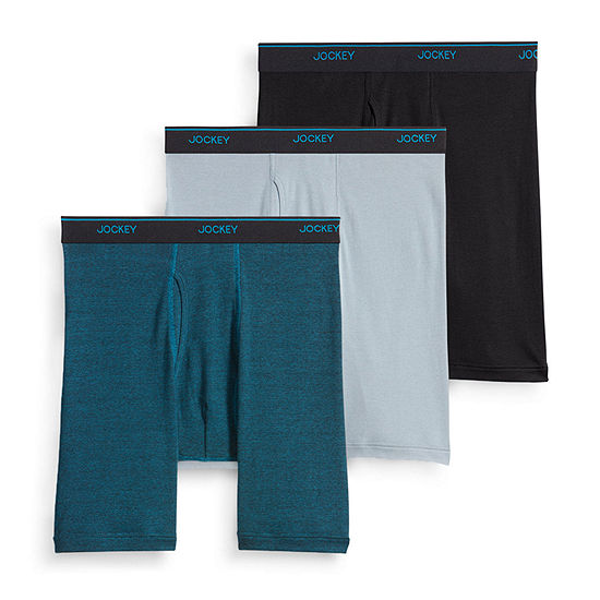 Jockey 3 Pack Midways