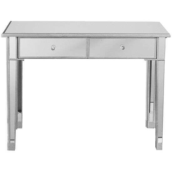 Illusion Console Table