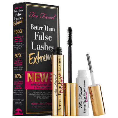 Too Faced Better Than False Lashes Extreme!