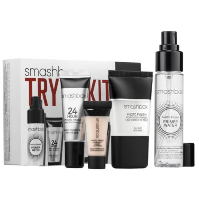 Smashbox Try It Kit- Primer Authority