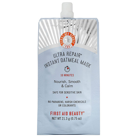 First Aid Beauty Ultra Repair Instant Oatmeal Mask