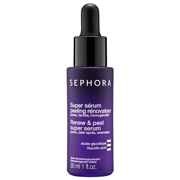 SEPHORA COLLECTION Renew & Peel Super Serum