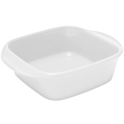 "Chantal® 8"" Ceramic Classic Square Baker"
