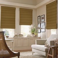Deals on JCPenney Home Savannah Roman Shade