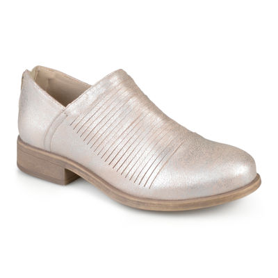 Journee Collection Womens Slip-On Shoes
