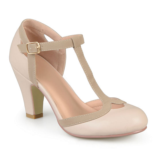 Journee Collection Womens Olina Pumps