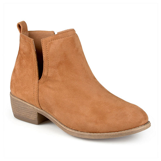 Journee Collection Womens Rimi Booties
