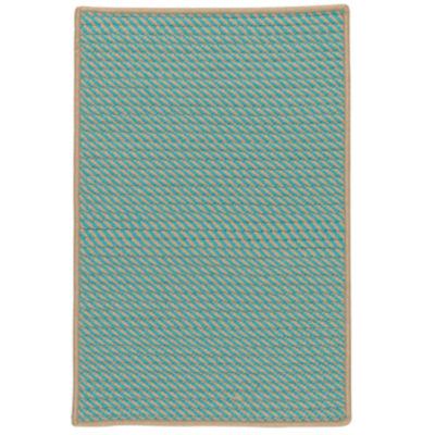 Colonial Mills® Eden Textured Braided Rug